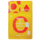 JJ YOUNG Vitamin C Sheet Mask