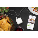 Salter Cook Bluetooth Thermometer - White