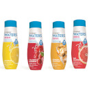 SodaStream Zeros Mixed Pack Sparkling Drink