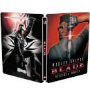 Blade - Zavvi UK Exclusive Limited Edition Steelbook