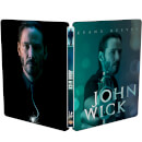 John Wick – Zavvi UK Exklusives Limited Edition Steelbook