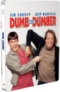 Dumb & Dumber - Zavvi UK Exclusive Limited Edition Steelbook