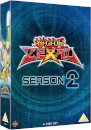 Yu-Gi-Oh! Zexal - Season 2 Complete Collection