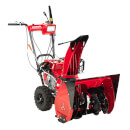 HSS655 W 55cm Clearing Width Wheeled Snowthrower