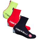 Castelli Diluvio C Shoe Covers 16 - Black - S-M