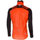 Castelli Velocissimo 2 Jacket - Orange/Black