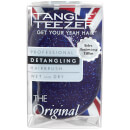 Tangle Teezer The Original Detangling Hairbrush - Purple Glitter