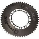 Rotor Q Aero Limited Edition Chainring 5 Bolt - Black - 50T - 110BCD