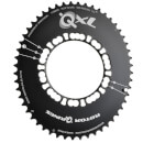 Rotor QXL Aero Outer Chainring 5 Bolt