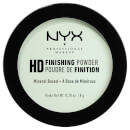 Polvos traslúcidos High Definition Finishing Powder NYX Professional Makeup (Varios Tonos)