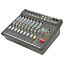 Citronic CSP-410 Compact Powered Mixer with DSP (10 Channel)