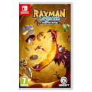 Rayman Legends: Definitive Edition