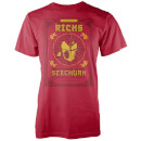 Szechuan Teryaki Dipping Sauce Red T-Shirt