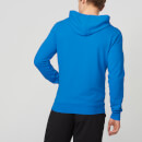 The Original Hoodie - M - Blue