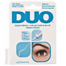 Ardell Duo Adhesives Striplash Adhesive White/Clear 7G
