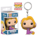 Disney Princess Rapunzel Pop! Keychain