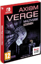 Axiom Verge: Multiverse Édition