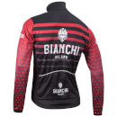 Bianchi Vettore Jacket - Black/Red