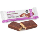 Lean Proteinriegel - 12 x 45g - Chocolate and Cookie Dough