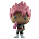 Figurine Pop Super Saiyan Rose Goku EXC Dragon Ball Z