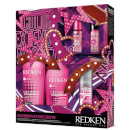 Redken Color Extend Magnetics Gift Set (Worth $69)