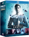 Grimm: Season 1-6 Set