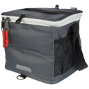 PackIt Freezable 9 Can Cool Bag - Charcoal