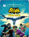 Batman Vs. Two-Face - Zavvi Exclusive Limited Edition Steelbook