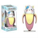 Bananya Long Haired Bananya Funko Vinyl Figure