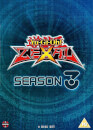 Yu-Gi-Oh! Zexal - Season 3 Complete Collection