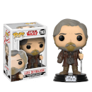 Star Wars The Last Jedi Luke Skywalker Pop! Vinyl Figure