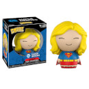 DC Super Girl Dorbz Vinyl Figure