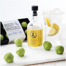 Boozy Brussels with Craft Gin