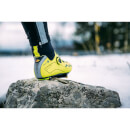 Northwave Flash Arctic Winter Boots - Yellow