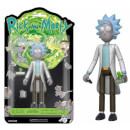 Articulated Action Figure: Rick and Morty - Rick
