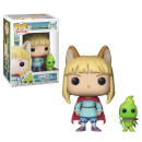 Ni No Kuni Evan with Higgledy Pop and Buddy Pop! Vinyl Figure