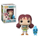 Ni No Kuni Tani with Higgledy Pop and Buddy Pop! Vinyl Figure