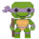 8 Bit Teenage Mutant Ninja Turtles Donatello Pop! Vinyl Figure