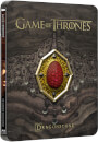Game Of Thrones - Season 7 Limited Edition Steelbook