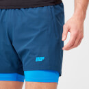 Power Shorts - XS - Navy