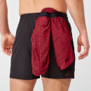 Sprint Shorts - Black - XXL - Black