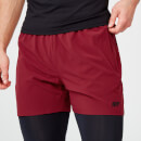 Sprint Shorts - XL - Red