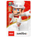 Mario (Wedding Outfit) amiibo (Super Mario Collection)