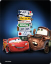 Cars 2 - Zavvi Exclusive Limited Edition Steelbook