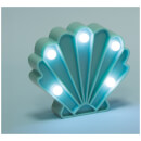 Shell Mini Marquee Light