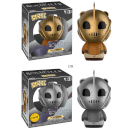 The Rocketeer Dorbz Vinyl Figure