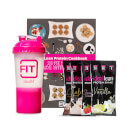Get Fit Starter Kit + Free U.S. Shipping
