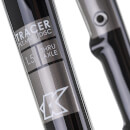 Kinesis Racelight Tracer Disc Through Axle Fork