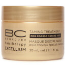 Schwarzkopf BC Excellium Taming Treatment with Q10+Omega-3