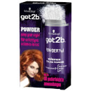 GOT2B POWDER'ful Volumen Styling-Powder